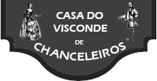 Website Casa do Visconde de Chanceleiros